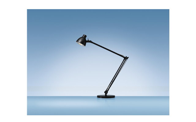 HANSA Desk Lamp